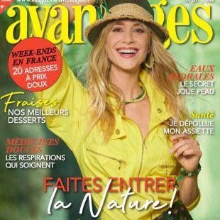 6 numeros format poche magazine Avantages