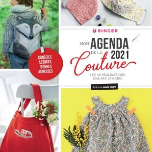 agenda couture 2021