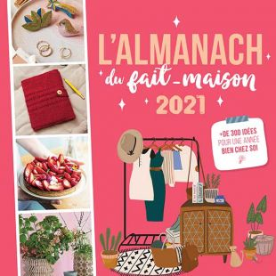 almanach fait maison 2021