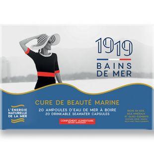 Cure de Beauté Marine