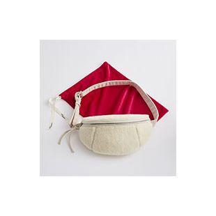 Accessoire douceur: sac ceinture
