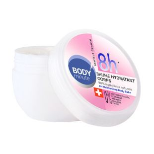 Baume Hydratant Corps 8h Body Minute