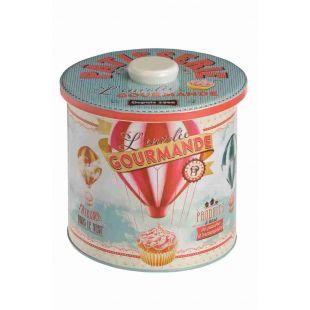 boîte à biscuits vintage