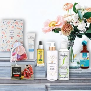 box beauté flower power box marie claire magazine avantages