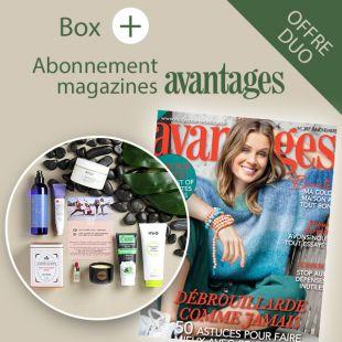 box beauté et lifestyle zen magazine avantages