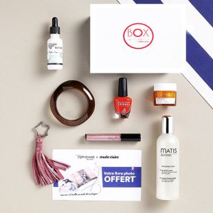 box beaute lifestyle made in france