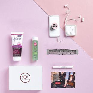 Cosmopolitanbox - Working Girl