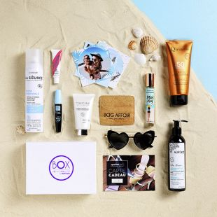 Cosmopolitanbox Summer Break