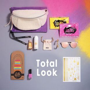 Cosmopolitanbox - Total Look