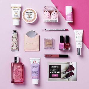 CosmopolitanBox - Pink Vibes