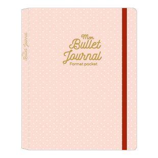 Mon Bullet Journal Pocket Edition 365