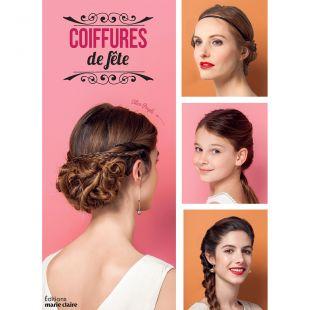 livre coiffures de fête
