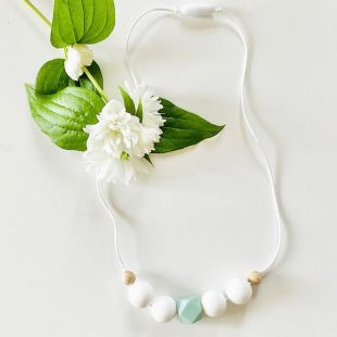 Sweet Candy Collier de portage Baby Shell