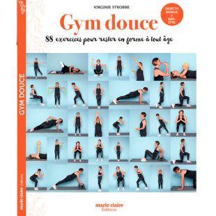 Livre Gym Douce