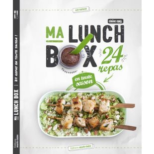 livre ma lunch box