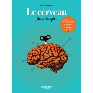 Livre Le Cerveau