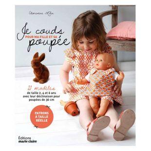 coudre-fille-poupée-livre