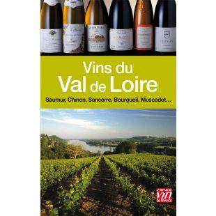 Livre Vins de Loire