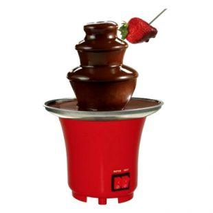 mini fontaine a chocolat