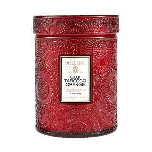 Goji Tarocco Orange Small Jar