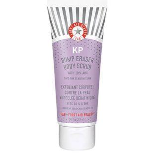 KP Bump Eraser Gommage Corporel avec 10% d'AHA
