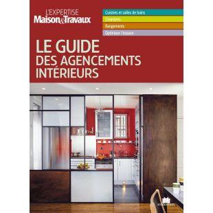 livre guide des agencements intérieurs editions massin