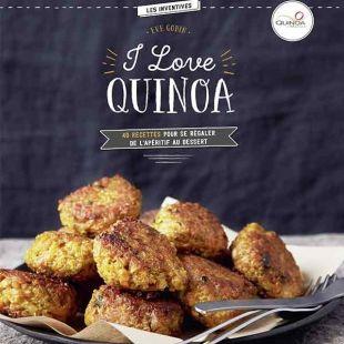 livre de cuisine i love quinoa editions marie claire