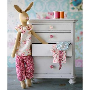 kit couture lapine