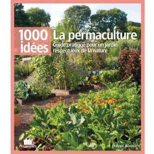 livre la permaculture