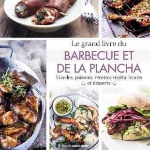 livre cuisine barbecue et plancha
