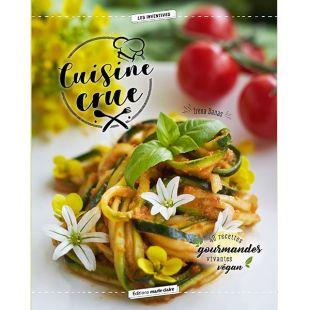 Livre cuisine healthy facile cuisine crue