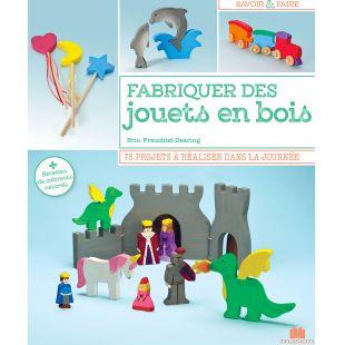 Livre-fabriquer-des-jouets-en-bois editions massin