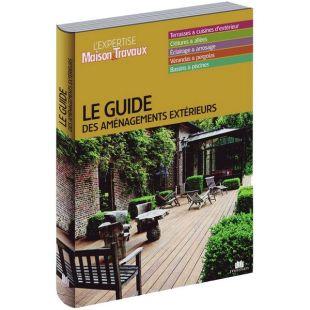 livre guide des aménagements extérieurs editions massin
