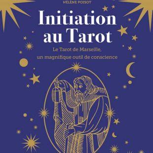 Livre iniation au tarot editions marie claire