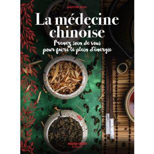 Livre La médecine chinoise
