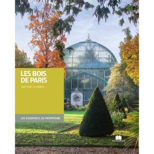 livre le bois de Paris