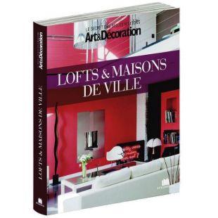 livre lofts et maisons de ville editions massin