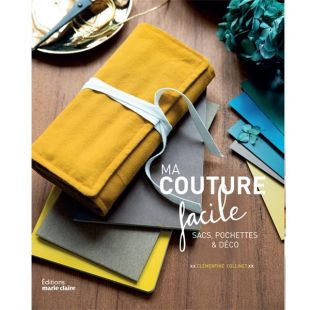 Livre Couture - Ma couture facile