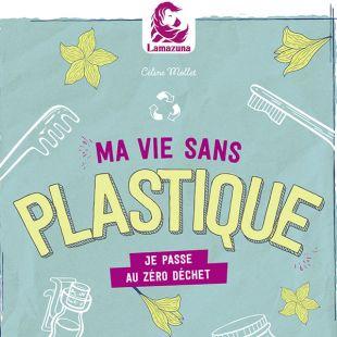 Livre Ma vie sans plastique
