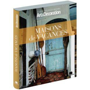 livre maisons de vacances editions massin