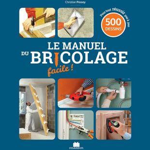 livre manuel bricolage facile editions massin