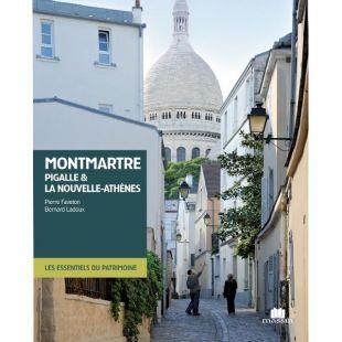 Livre patrimoine quartiers de paris editions massin