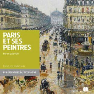 Livre Paris et ses peintres editions massin