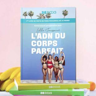 L'ADN du Corps Parfait, e-book bien-être personnalisé Beyond Body