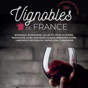 livre vignobles de france editions massin
