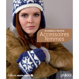 Livre Accessoires Femmes