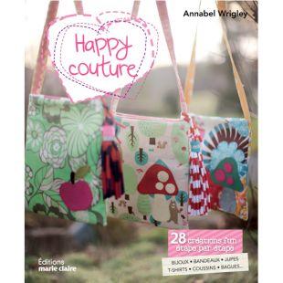 livre happy couture