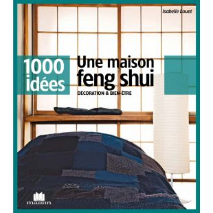 livre maison feng-shui