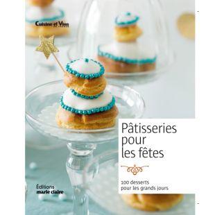 livre idées de recettes de gâteaux cupcakes