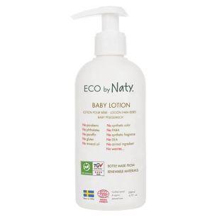 Lotion Bébé EcoCert Éco by Naty